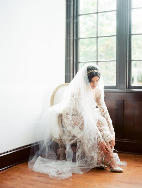 1-tier-ivory-cathedral-veil-for-wedding-online-1