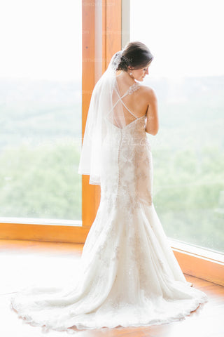 1-tier-tulle-beaded-wedding-veil-fingertip-length