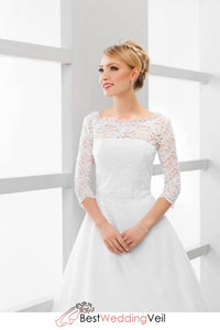 3-4-sleeve-topper-bridal-lace-jacket-separates