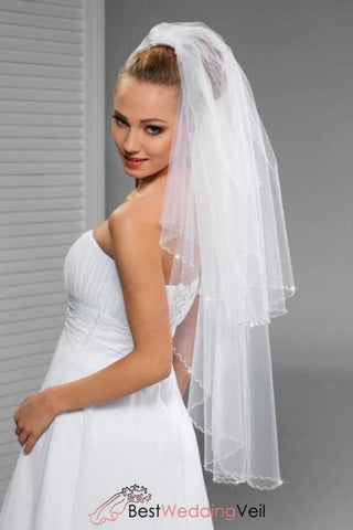 beading-edge-two-layers-tulle-wedding-veil-with-comb