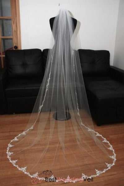 custom-made-soft-tulle-long-ivory-bridal-veils-with-lace-trim