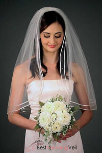 double-satin-cord-edge-tulle-elbow-length-bridal-veil