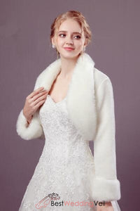 faux-fur-bridal-jacket-long-sleeves-wraps-and-coats-for-winter-bride