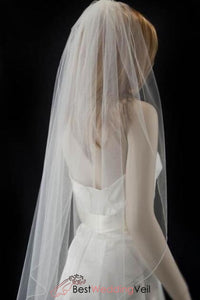 fingertip-tulle-ivory-wedding-bridal-veils-with-comb