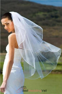 fingertip-white-bridal-wedding-veil-with-satin-cord-trim