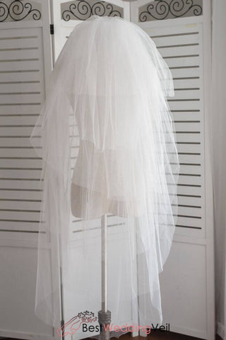 four-tiered-wedding-veils-fingertip-puffy-tulle-princess-veil-with-comb