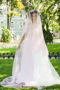 illusion-cathedral-length-veil-wedding