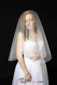 invisible-circle-drop-veil-wedding-raw-cut-edge