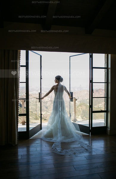 ivory-tulle-with-partial-appliques-wedding-veil-with-comb-2