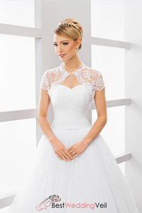 lace-cover-up-bridal-top-with-short-sleeves-wedding-bolero