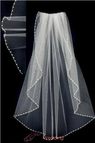pearl-wedding-veil-with-seed-beads-waist-length