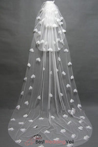 petals-cut-edge-three-layers-tulle-off-white-veils-with-comb-online