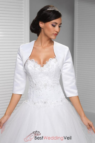 reserved-3-4-sleeved-satin-bridal-boleros-white-jacket