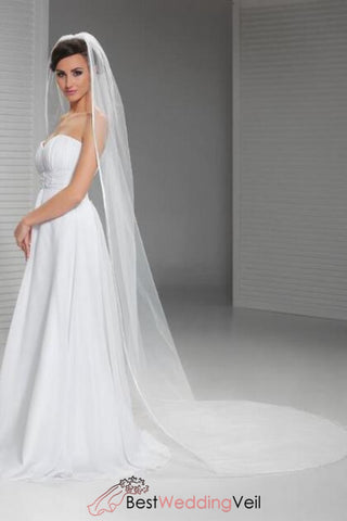 satin-ribbon-edge-long-tulle-bridal-veil-with-comb
