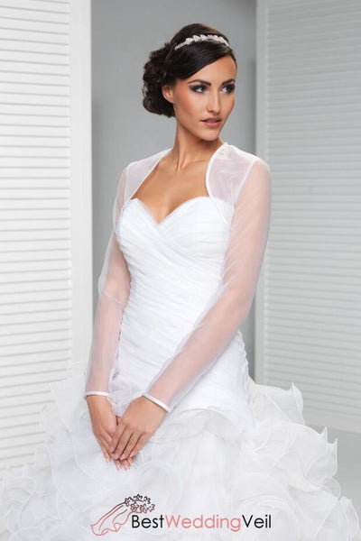 simple-organza-wedding-jacket-long-sleeves
