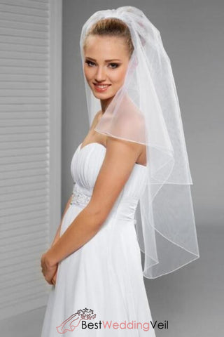 simple-tulle-fingertip-wedding-veils-with-comb-double-tiers