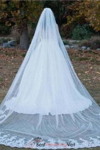 soft-tulle-white-wedding-veil-cathedral-partial-lace-applique-trim