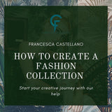 How to create a fashion collection