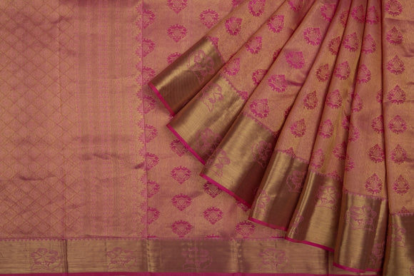 Trisha's Multiple Colored Pattu Saree