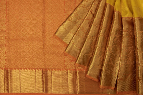 Trisha's Demanding Multi-Colored Pattu Silk Saree