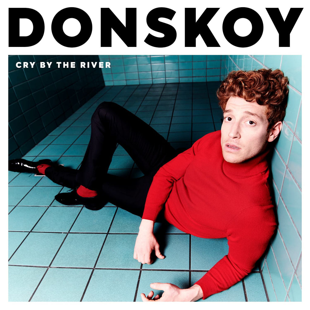 Daniel Donskoy Collaborates with Couturie to Celebrate the Release of his Debut Single