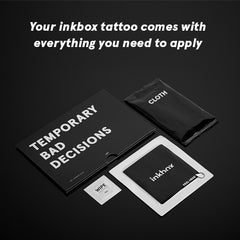 inkbox tattoo kit