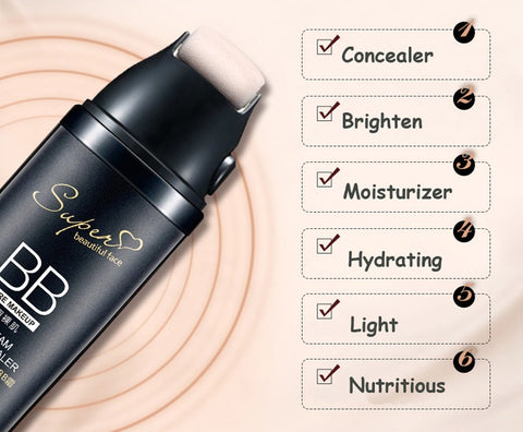 Ez Makeup Roller Foundation