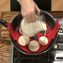 Non-stick Perfect Pancake & Egg Maker