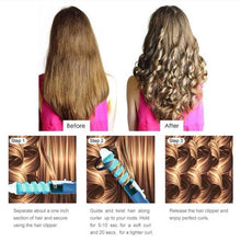 TwistCurl™ - Hair Curling Iron
