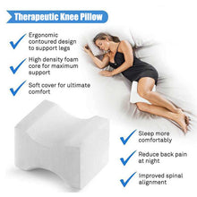 SupportComfy™ Orthopedic Knee Pillow