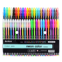 48pcs Gel Pen Pack