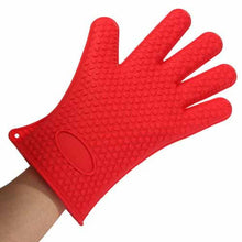 Chefys™ Heat Resistant Gloves