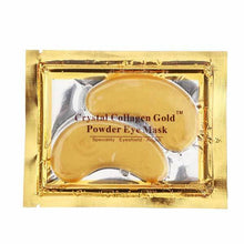 Gold Collagen Eye Mask (10 pairs/set)