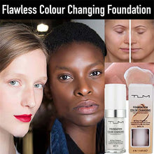 Flawless Skin Match Foundation