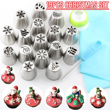 Floral Piping Nozzle Tips Set (13pcs Set)
