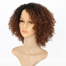 【Special Sale】Super Cute Curly Ombre Wig