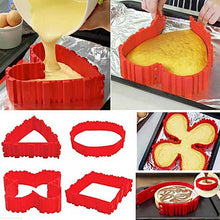 Magic Baking Mold