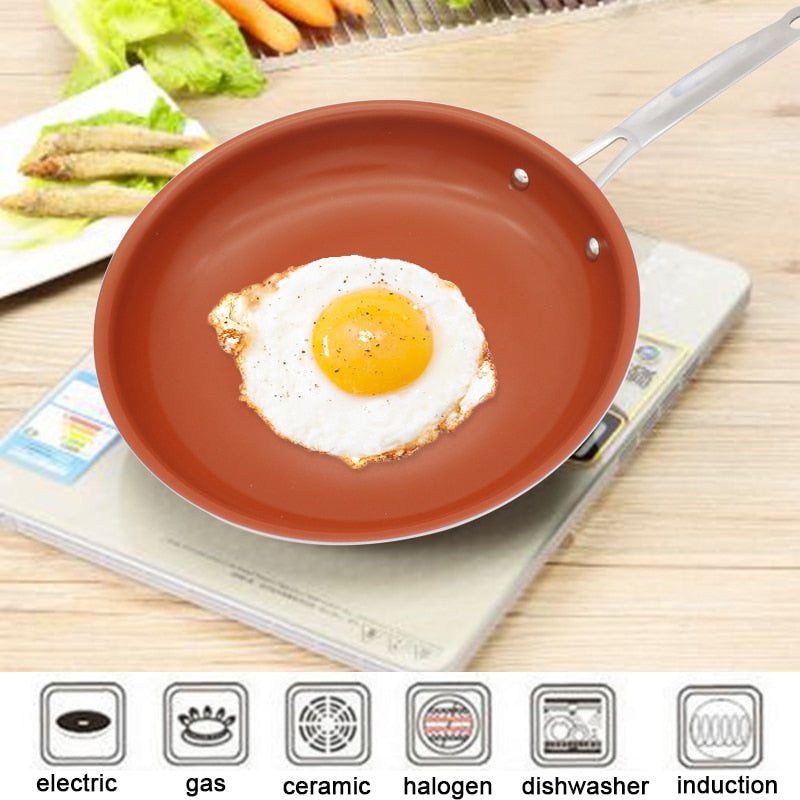 ChefsPick™ - Non-Stick Frying Pan