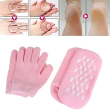 Healing Gel Socks & Gloves