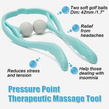 Pressure Point Therapeutic Massage Tool