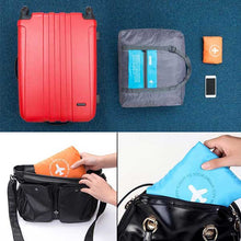 Waterproof Travel Foldable Bag