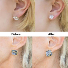 LobeGuard™ Hypoallergenic Support Earring Backs