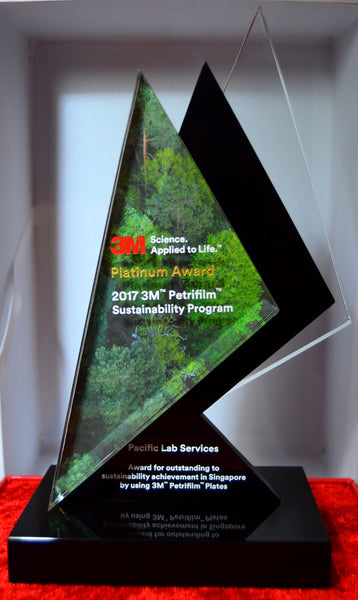 3M Sustainability Program Award 2017