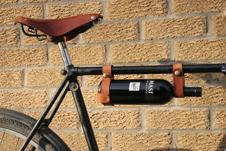 Why we love the Oopsmark Bicycle Wine Rack