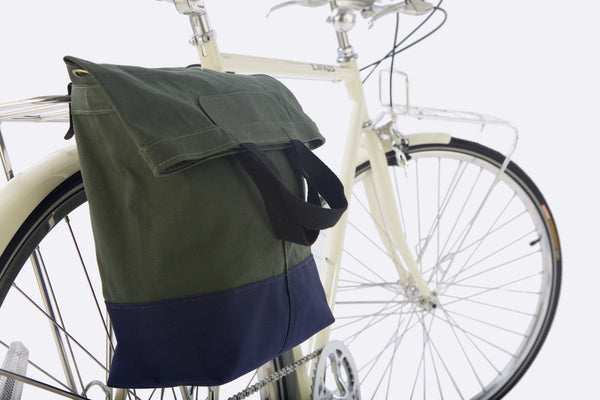 Bags for your urban bike