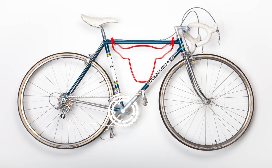 OUTLINE WORKS Wild Bicycle Holders -Trophy Bull