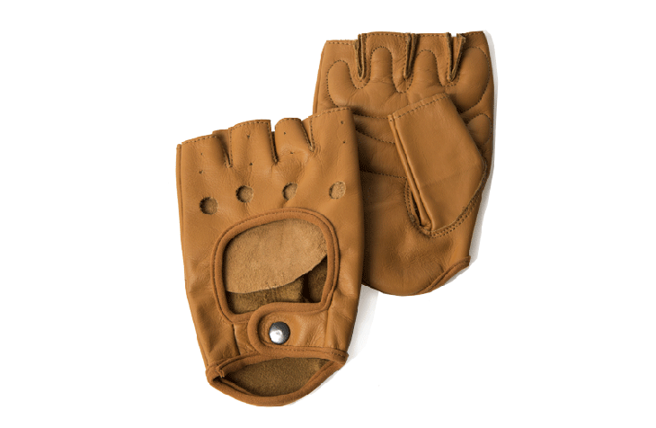 BULLITT Cycling Gloves by Thousand Helmets
