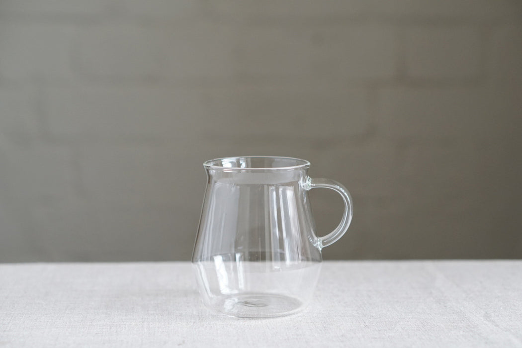 TORCH Pitchii Glass Mug