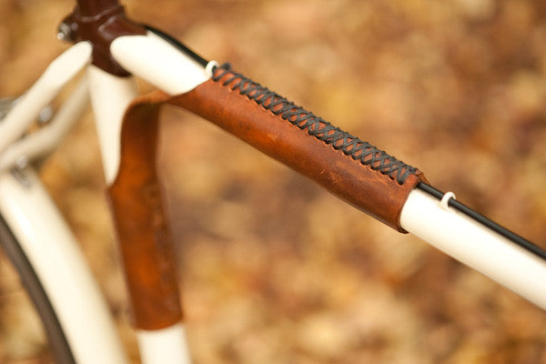 Portage Strap - Bicycle Shoulder Carrying Strap