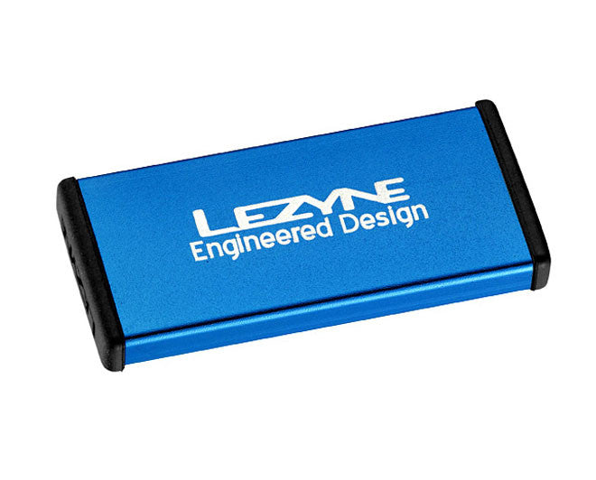 Lezyne Puncture Repair Kit